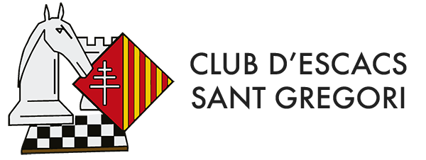 Club Escacs Sant Gregori